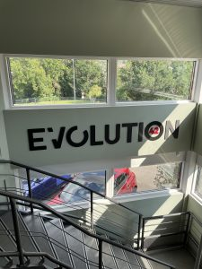 EVOLUTION 42